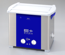 Elma Elmasonic E Plus EP120H 12.75 Liter Heated Ultrasonic Cleaner And Basket