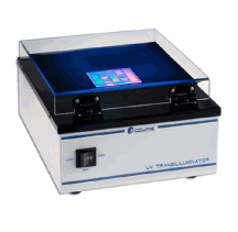 Benchmark Accuris Instruments E3000 UV Transilluminator