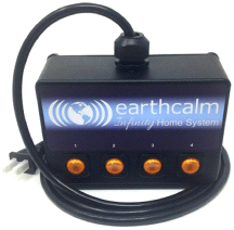 EarthCalm Infinity Electromagnetic Home EMF Protection System