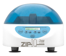 LW Scientific Zip-IQ TT Test Tube Centrifuge