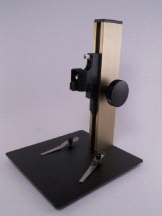 Firefly SL260 Digital Microscope Platform Stand Vertical Mount