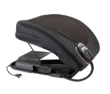 "Uplift Premium Power Seat 20"" Wide Portable Electric Lifting Seat"