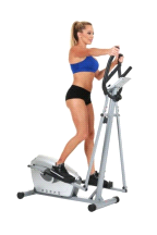 Sunny SF-E3607 Health & Fitness Magnetic Elliptical Trainer