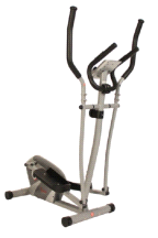 Sunny SF-E3628 Health & Fitness Magnetic Elliptical Trainer