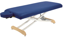 Custom Craftworks EL2807 Classic Series Elegance Basic Electric Massage Table
