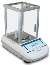 Accuris W3101A-220 Series Dx 220g Analytical Balance