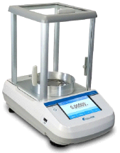 Accuris W3102A-220 Series Tx 220g Analytical Balance