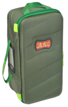 StatPacks G3 Airway Cell Green EMS Trauma Advanced Quad Fold Bag