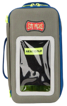 StatPacks G3 Intravenous Cell BLUE Emergency Pressurized IV On-The-Go Bag