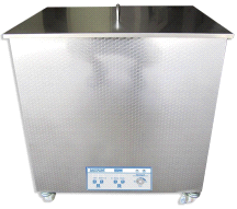 Mettler 20 Gallon Adjustable Heater Cavitator Digital Ultrasonic Cleaner