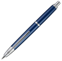 Namiki Pilot NAVY Vanishing Point Decimo Collection Pen