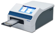 Benchmark MR9600 SmartReader 96 Microplate Absorbance Reader