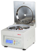 Unico C8706 PowerSpin DX Horizontal Rotor Variable Speed Benchtop Centrifuge