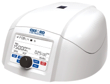 Oxford Lab Products BenchMate C12V Clinical Micro Centrifuge