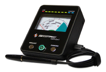 Grobet 56.926 SmartPro Gem-Eye I LED Indicator Gemstone Tester