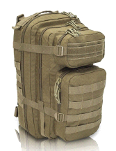 LLUSA Elite COYOTE C2 Tactical First Responder Lightweight Backpack