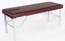 Dura-Comfort Rectangle Exam Therapy Treatment Table 24""