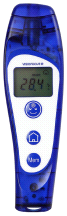 Visiofocus Pro No Touch Projection Thermometer