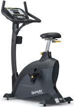 SportsArt C535U Self Generating Upright Stationary Bike