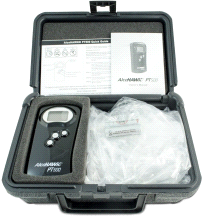 AlcoHawk PT500 Professional Breathalyzer Kit Alcohol Screening Tester