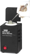 Premier Medical Mirror Warmer and Glass Beads