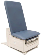 Brewer 5700 Flex Access Exam Table