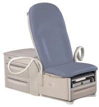 rewer 6000 Access High-Low Power Exam Table