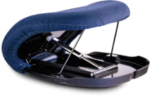 Uplift UpEasy Lifting Assist Seat Cushion