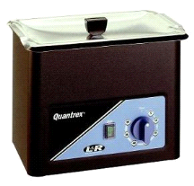 L&R Q360 Ultrasonic 3.60 Gallon Heated Cleaner