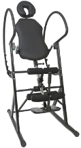 Health Mark Pro Max Inversion Back Therapy Table