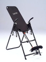 Health Mark Pro Inversion Back Therapy Table